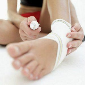 Быстродействующий гель Лошадиная сила для снятия боли в суставах
