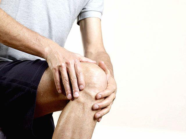 Что такое контрактура коленного сустава и как ее предотвратить