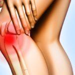 Доброкачественное новообразование гигрома коленного сустава