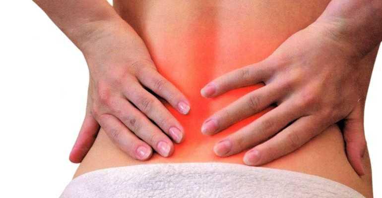 Боль в пояснице лечение в домашних условиях