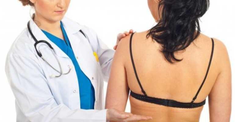 К какому врачу идти если болит спина