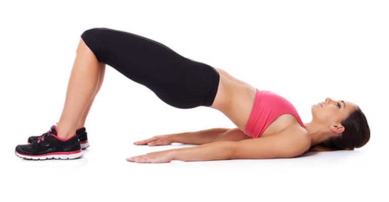 Упражнения для копчика и крестца при болях