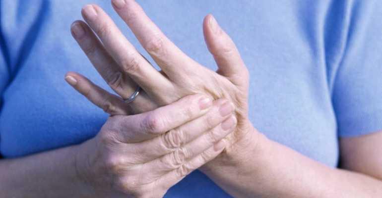 Болят суставы  проверьтесь на хламидии