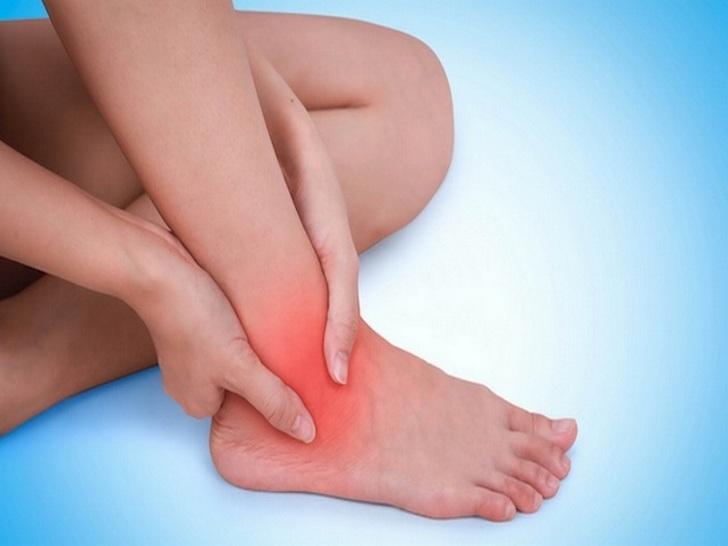 Симптомы вывиха голеностопного сустава thumbnail