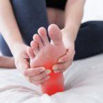 Методы лечения онемения стопы при грыже позвоночника