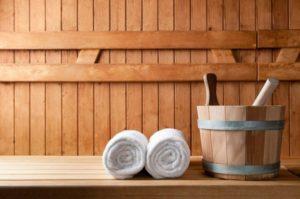 Можно ли париться в бане при заболевании остеохондроз