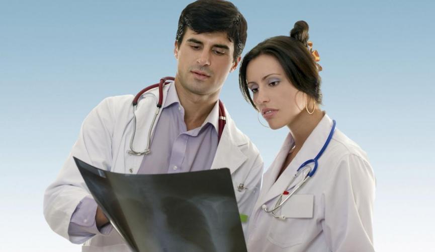 Описание проведения процедуры вытяжение позвоночника