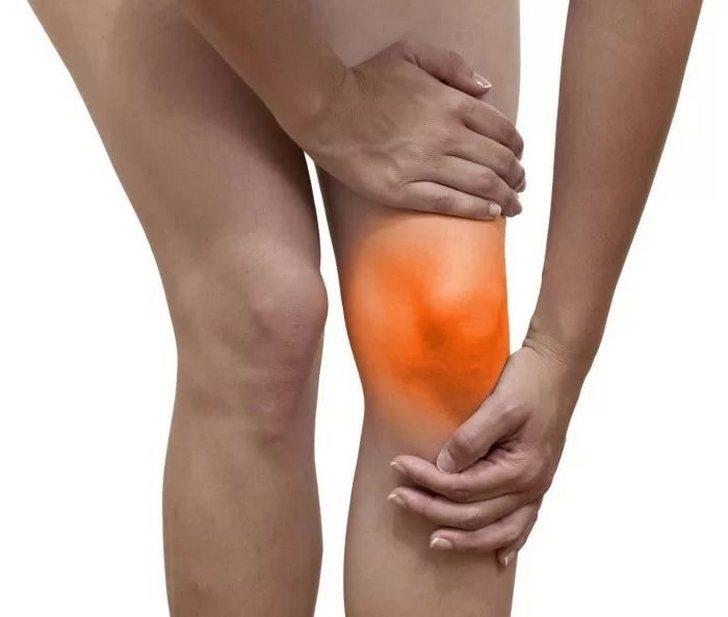 Основные симптомы и методы лечения бурсита коленного сустава
