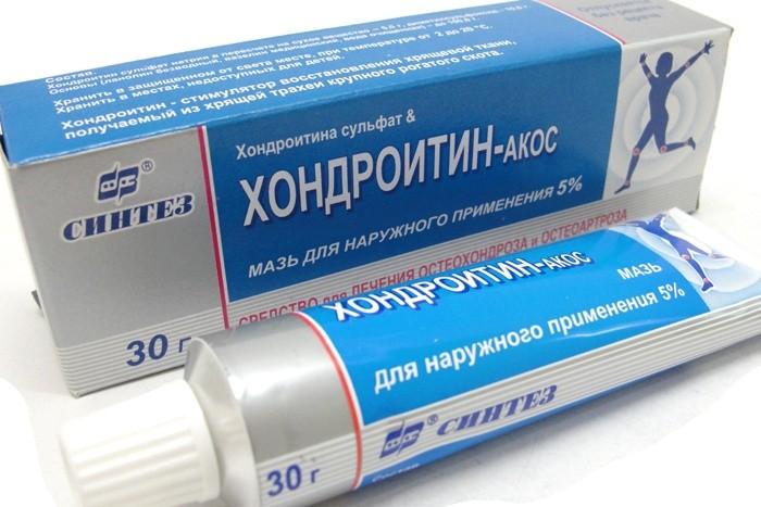 Особенности приёма и действие хондропротекторов при коксартрозе тазобедренного сустава