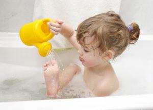 Особенности развития детского реактивного артрита