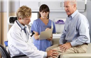 По какой причине происходят дегенеративные изменения менисков коленного сустава