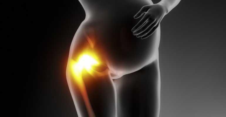 Почему болят кости таза при беременности и как с этим бороться