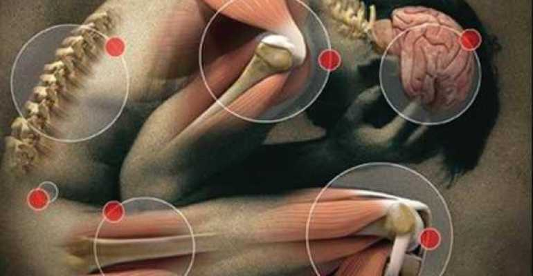 Почему обида копится в суставах? Психосоматика артрита