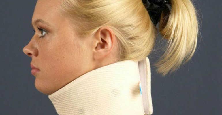 Воротник шанца при шейном остеохондрозе отзывы Боли при шейном остеохондрозе