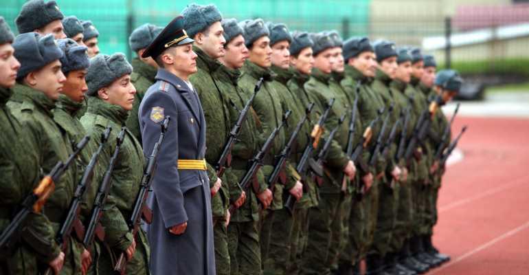 Берут ли в армию со сколиозом 1, 2, 3 степени