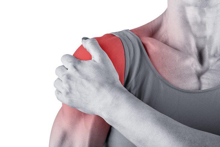 Причины и лечение артрита плечевого сустава