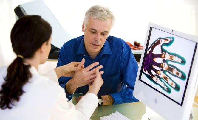 Причины развития посттравматического артроза
