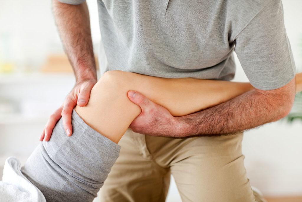 Признаки развития артроз нижних конечностей и способы лечения патологии