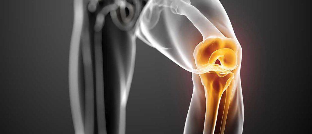 Психосоматические причины болей в коленях и помощь при таком состоянии