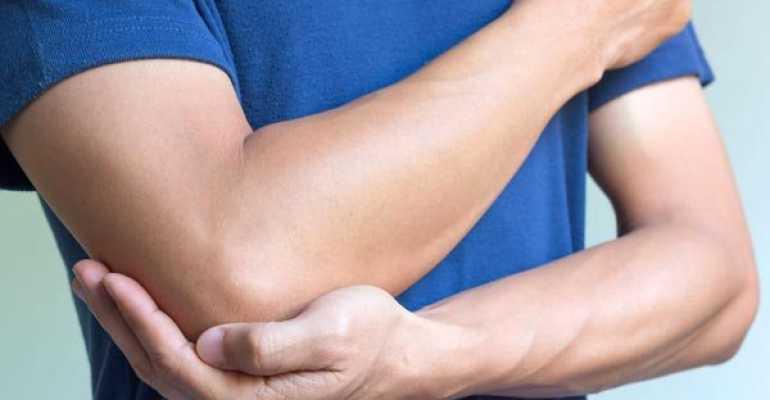 Симптомы артрита локтевого сустава и методы лечения
