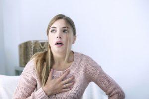 Возможные причины болей в пояснице при наклонении у женщин