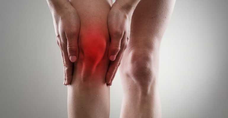 Болит коленный сустав при ходьбе и сгибании
