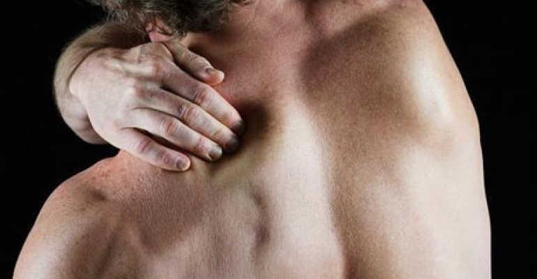 Боль под левой лопаткой сзади со спины с левой стороны – причины