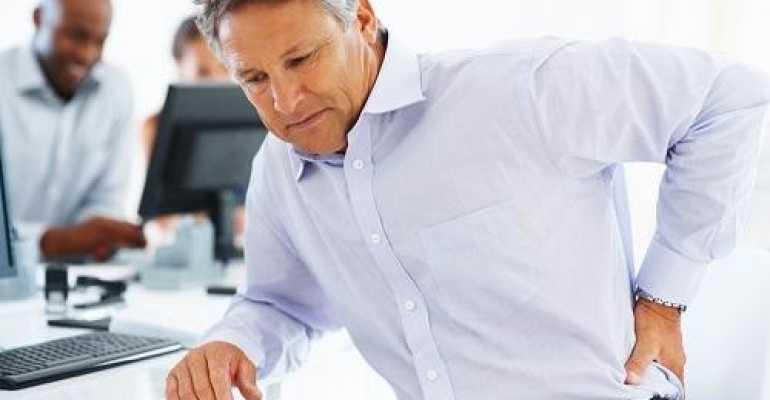 Дорсалгия что такое и полная информация о лечении заболевания