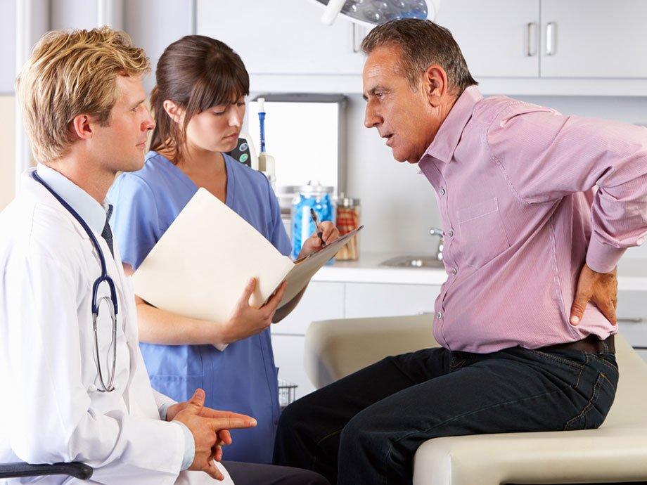 Что такое дорсопатия поясничного отдела позвоночника и в чем заключается лечение