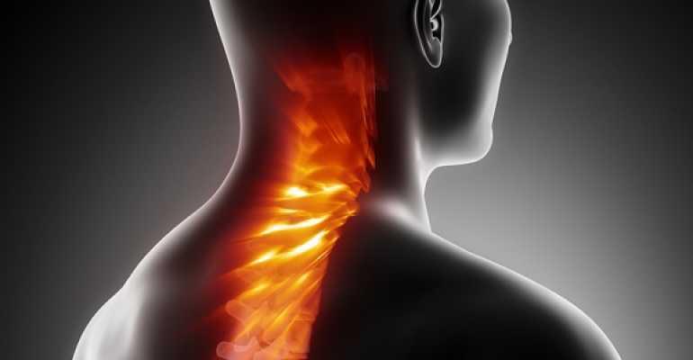 Дорсопатия шейного отдела позвоночника головокружение