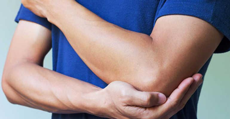Контрактура локтевого сустава причины лечение и ЛФК после перелома
