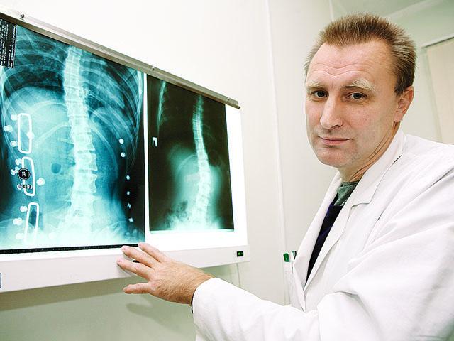 Диагностика, лечение и профилактика сколиоза 2 степени