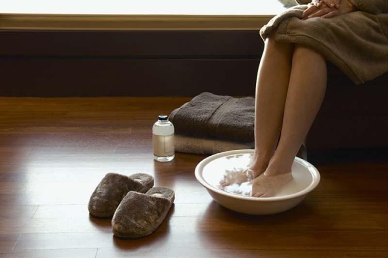 Эффективные способы лечения подагры в домашних условиях