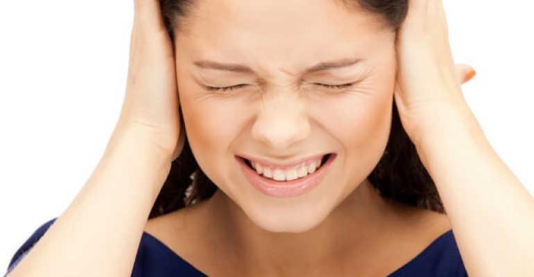 Шум в ушах из за шейного остеохондроза