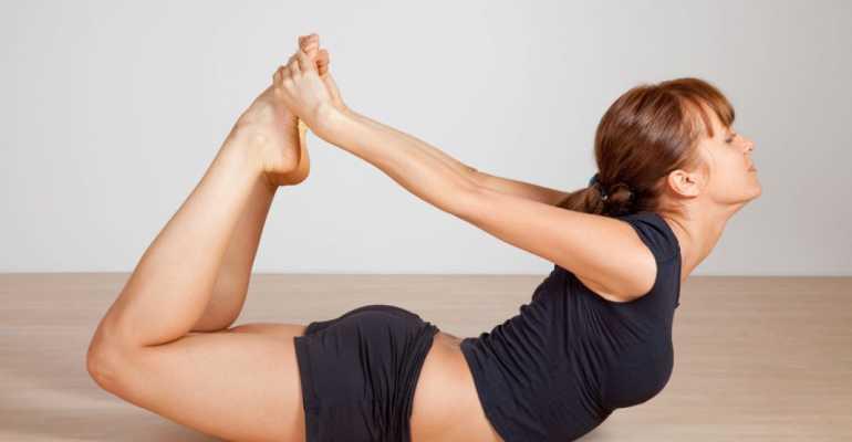 Лечебная гимнастика при спондилезе грудного отдела: эффективные упражнения