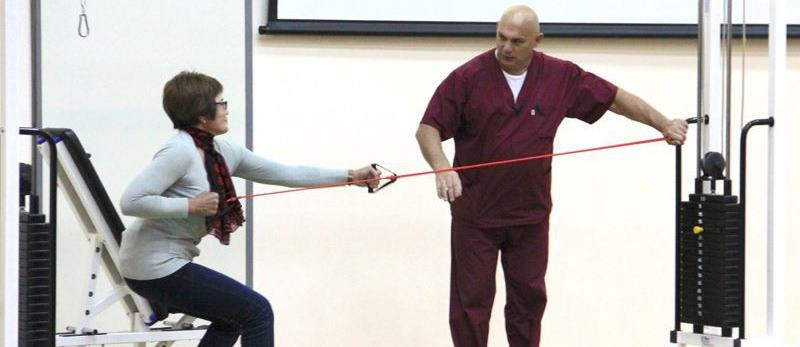 Эффективные техники гимнастики при спондилезе пояснично-крестцового отдела позвоночника