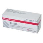 Инструкция по применению препарата Колхицин при лечении подагры