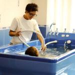 Как лечить голеностопный сустав при опухании и боли