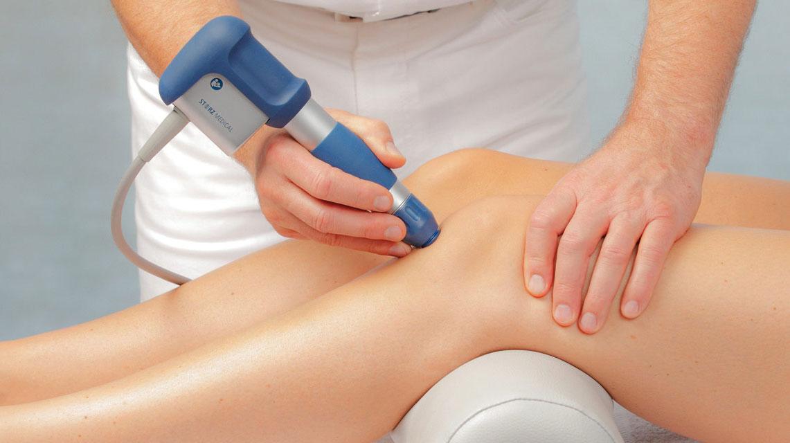 Как определить и лечить периартрит коленного сустава