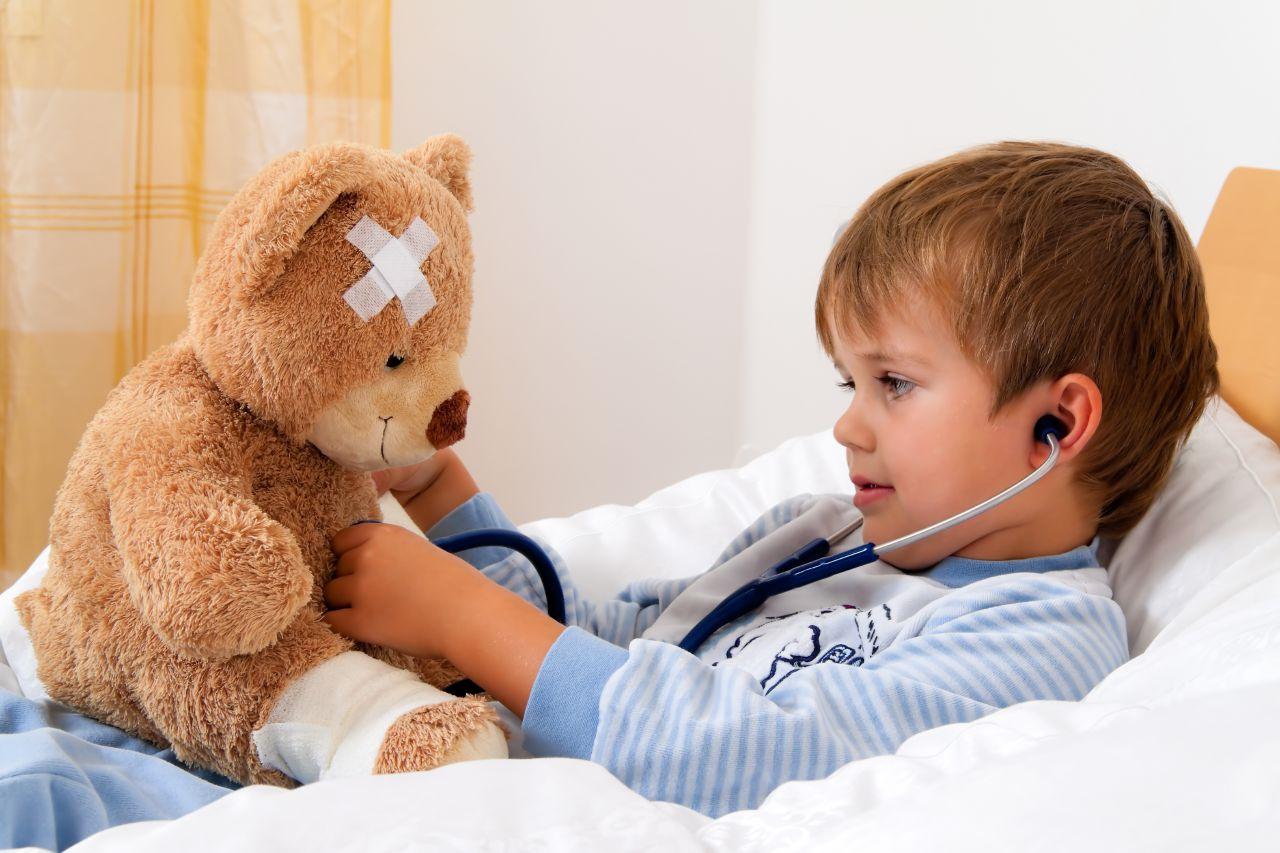 Как определить перелом черепа у ребенка