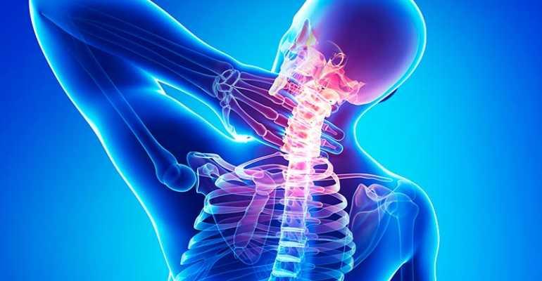Диффузные изменения шейного отдела позвоночника что это такое