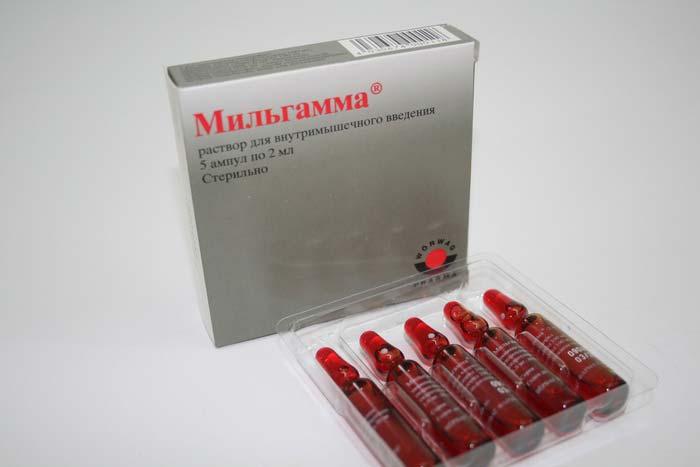 Как вылечить остеохондроз при помощи уколов
