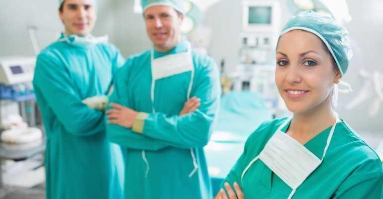 Как выполняется исправление сколиоза с помощью операции