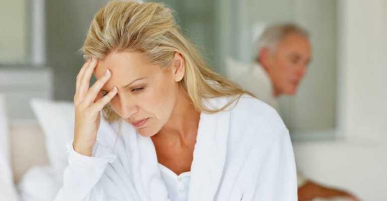 Боль в суставах при климаксе у женщин