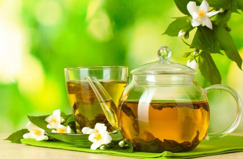 Каковы особенности употребления зелёного чая при подагре