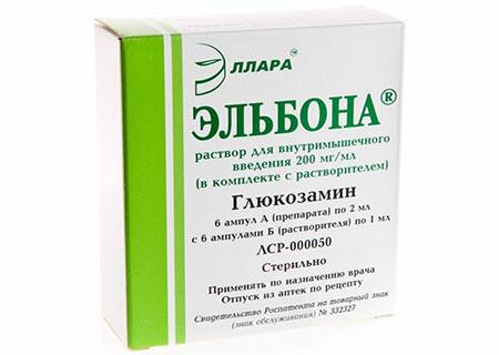 Когда нужно применять препарат Эльбона и какие у него аналоги