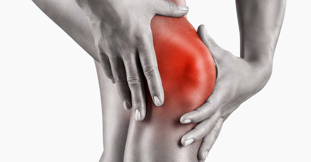 Комплекс эффективных упражнений при артрите коленного сустава