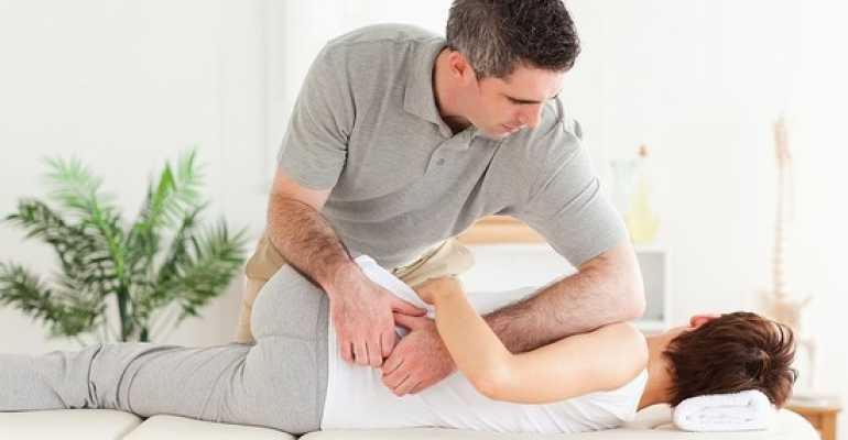 Санаторно курортное лечение при грыже позвоночника