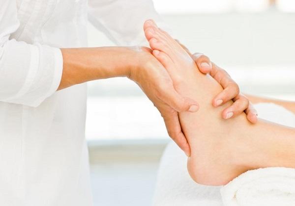 Лечение и профилактика бурсита стопы