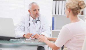 Локализация болей при остеохондрозе и их устранение